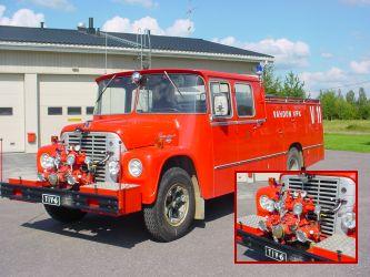 International Loadstar 1700 vm. 1971