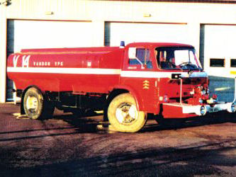 Ford Custom Cap vm. 1972